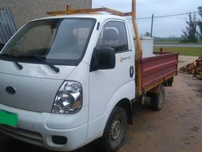 Kia Bongo 2500 Turbo
