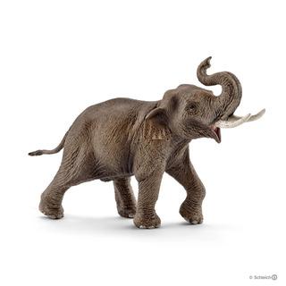 Papo Salvaje Animal Kingdom Cebra Macho figura 50249