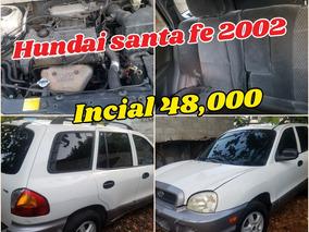 Hyundai Santa Fe 8296330280 Varios Vehículos Disponibles