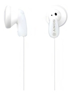 Auricular Sony Mdr-e9lp In-ear Original Garantia Oficial
