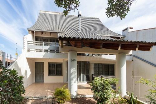 Casa Em Vila Assunção Com 4 Dormitórios - Lu428869