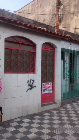 Sala Comercial No Centro De Jacareí Sp Para Locação - 3955