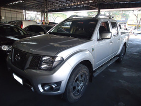 Frontier Sv Attack 4x2 Cd (cabine Dupla)