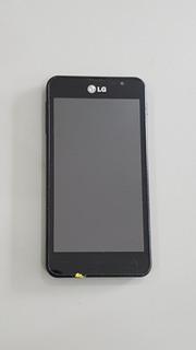 Celular LG P 875 Para Retirar Peças Os 18728