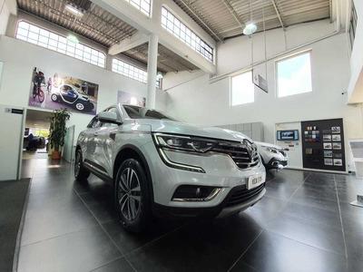Renault Koleos Intens 4x4