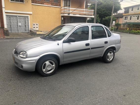 Chevrolet Corsa 2002 Full Equipo !!! Soat Y Tecno Nuevos