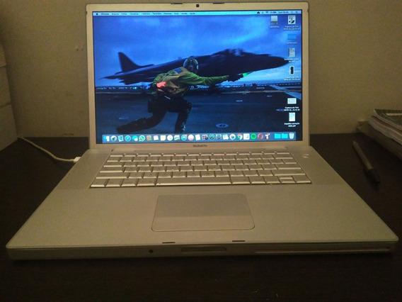 Macbook Pro - Funcionando Perfeitamente (muito Conservado)