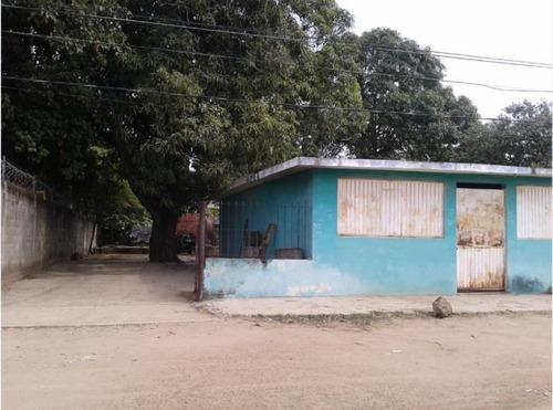 Terreno En Venta Col. Miramar