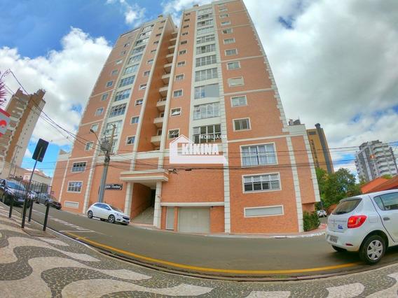 Apartamento Para Venda - 12529