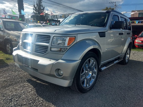 Dodge Nitro Slt Premium 4x2 At 2012