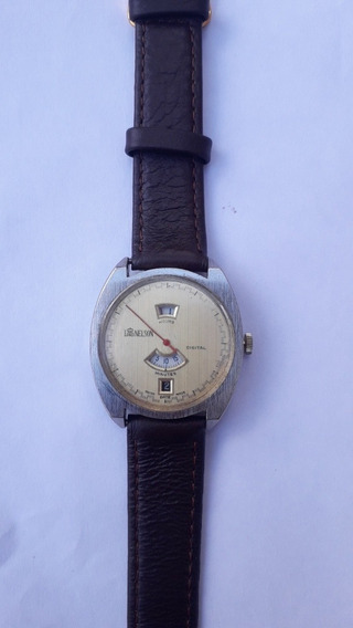 Reloj Lord Nelson Vintage
