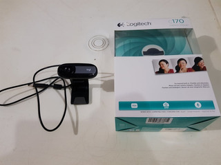 Webcam Logitech 170