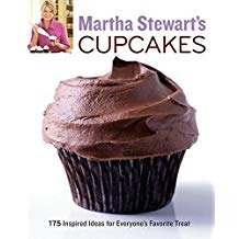 Cupcakes - 175 Inspired Ideas For Everyo Martha Stewart