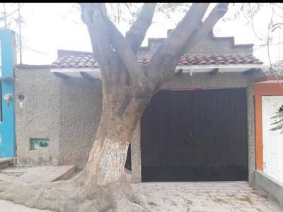 Casa A La Venta En Jardines Pedregal 1a Sección