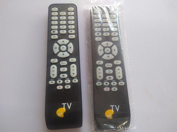 Controle Remoto Tv Oi Original