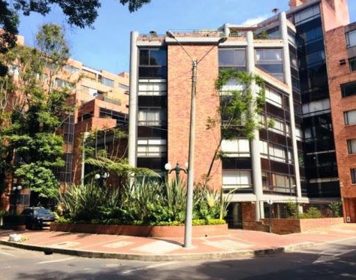 Apartamento En Venta La Cabrera El Refugio 642-4448