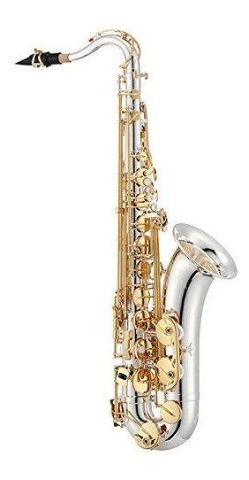 Jupiter Intermediate Bb Tenor Saxophone 1187sg ©