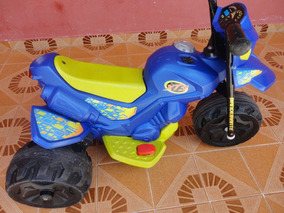 Moto Bandeirantes Semi Nova R$ 295,00