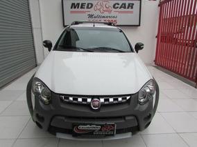 Fiat Strada Adventure Locker Cabine Estendida 1.8 M..bap8056