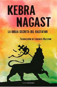 Kebra Nagast - A Bíblia Rastafari