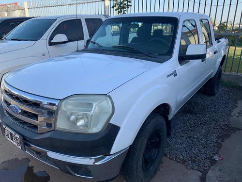 Ford Ranger 3.0 Cd Xlt 4x4 2011