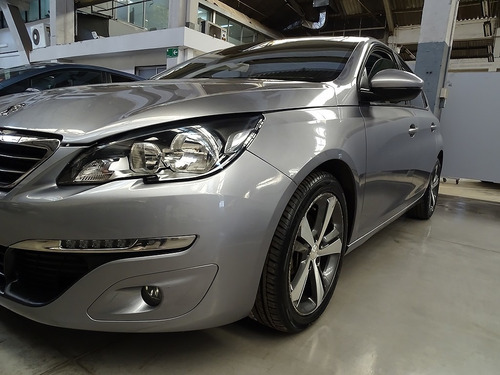 Peugeot 308 Allure 1.2 Aut.