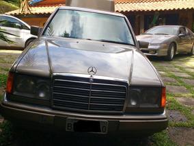 Mercedes 300e Completo-fauze