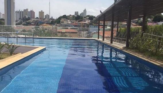 Apartamento Em Vila Anglo Brasileira, São Paulo/sp De 65m² 2 Quartos À Venda Por R$ 610.000,00 - Ap270291