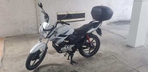 Yamaha Ys Fazer 150 Sed