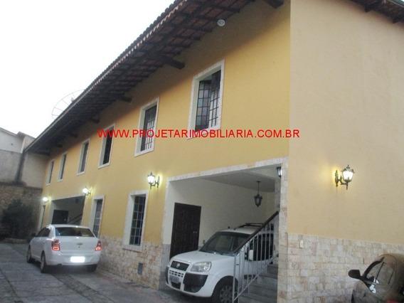 Bairro Luz/nova Iguaçu.òtima Casa 2 Quartos, 2 Banheiros E Garagem. Próx. Ao Shopping. - Ap00234 - 32690614