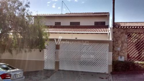 Casa À Venda Em Vila Aeroporto - Ca209695