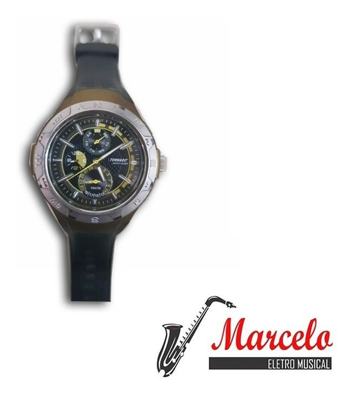 Relógio Tornado 5443g
