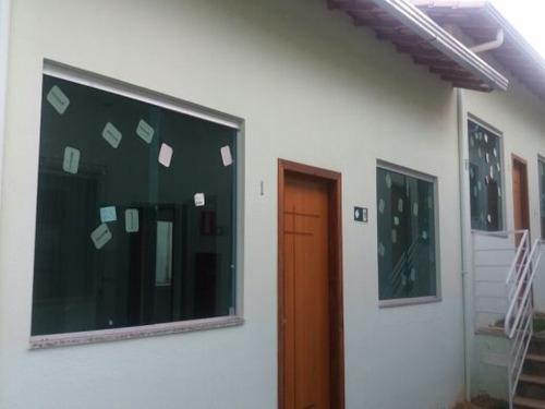 Imagem 1 de 8 de Casa À Venda, 2 Quartos, 1 Vaga, Frei Leopoldo - Belo Horizonte/mg - 230