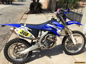 Honda Wr 126 Cc - 250 Cc