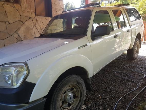 Ford Ranger 3.0 Cd Superduty 4x4 2011