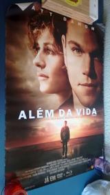 Cartaz Do Filme Além Da Vida