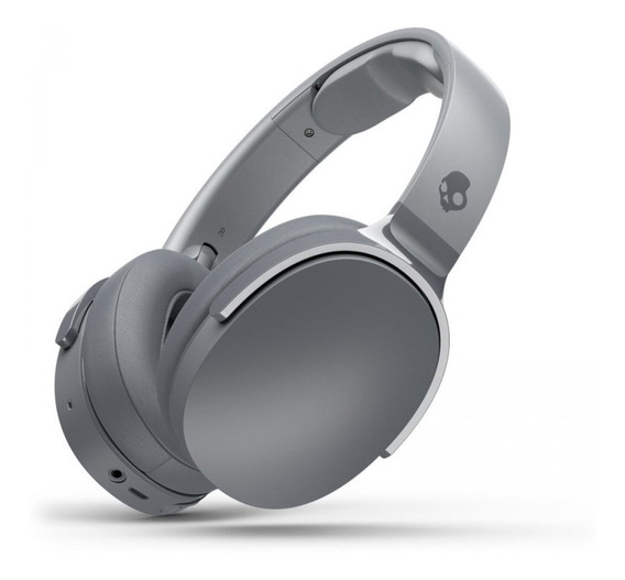 Headphone Skullcandy Hesh 3 Wireless Over-ear Caixa Lacrada