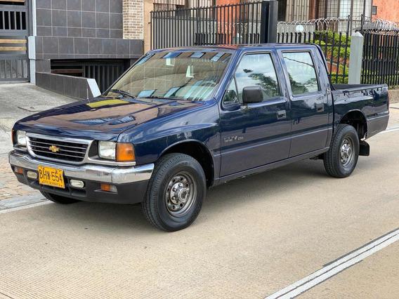 Chevrolet Luv 2300 Dlx