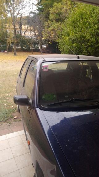 Ford Fiesta 1996 1.3 Clx
