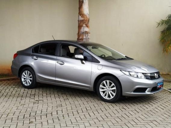 Civic 1.8 Lxl 16v Flex 4p Automático
