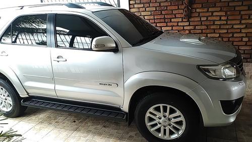 Toyota Sw4 2013 3.0 Srv 5l 4x4 Aut. 5p