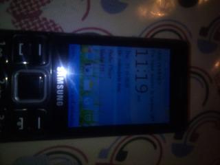 Celular Samsung Chino Zoom Q6 Usado