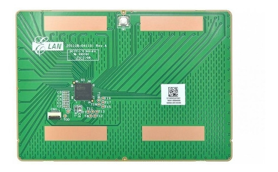 Placa Touchpad Asus 04060-00120600