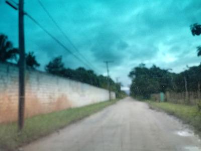 533 - Terreno Para Chácara Com 5207 M² No Gaivota