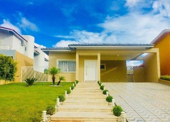 Casa Em Paysage Clair, Vargem Grande Paulista/sp De 250m² 3 Quartos À Venda Por R$ 699.000,00 - Ca320305