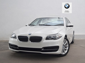 Bmw Serie 5 2.0 520ia At Mensualidad Desde $10,550!!!