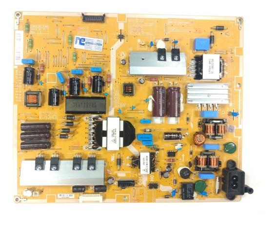 Placa Fonte Samsung Un40f6400ag Un40f6100ag Bn44-00622d Nova