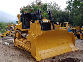 Remate De Bulldozers Caterpillar