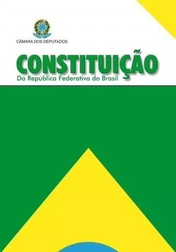 Constituição Federal Brasileira (concursos)