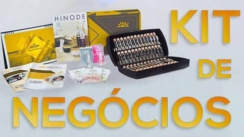 Kit De Consultor Hinode